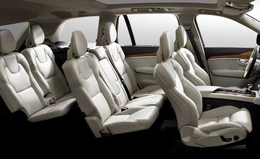 今7人乗りSUVが熱い! 時代はミニバンより3列SUV! 今後発売される車も含めて一挙比較紹介!