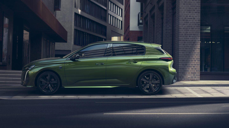 プジョー新型308フルモデルチェンジ発表! 2022年には日本発売か!?価格予想も